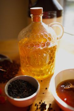 How To Make Herbal Homemade Wines and Meads   Herbal Academy   Homemade herbal wines and meades have been around for centuries. Learn how to make them in your own kitchen!
