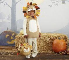 Funny Dog Themed Kids Halloween Costume