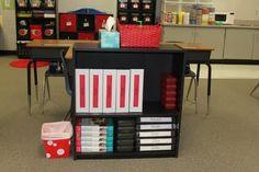 Cute room organization ideas