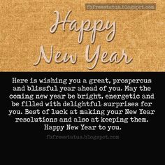 Happy new year quotes wishes New Year Quotes For Friends, New Year Wishes Images, New Year Wishes Quotes, Messages For Friends, Happy New Year Quotes, Happy New Year Images, Happy New Year Wishes, Quotes About New Year, Happy New Year Photo