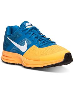 Nike Men's Zoom Pegasus+ 30 Running Sneakers from Finish Line - Finish Line  Athletic Shoes - Men - Macy's