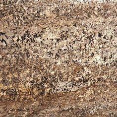 Stonemark Granite 3 in. Granite Countertop Sample in Delicatus Gold at The Home Depot - Mobile Types Of Countertops, Custom Countertops, How To Install Countertops, Granite Countertops, Cashmere Gloss Kitchen, Log Home Bathrooms, Home Depot Store, Kitchen Redo, Kitchen Remodel