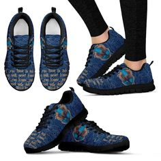 Ravenclaw Sneakers - Ravenclaw Running Shoes