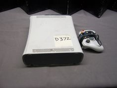 X Box 360 - http://video-games.goshoppins.com/video-game-consoles/x-box-360/