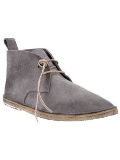 Shop Marsèll 'Fango' desert boot in  from the world's best independent boutiques at farfetch.com. Over 1000 designers from 60 boutiques in one website.