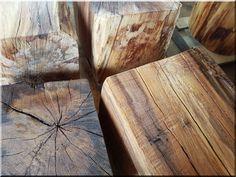 Tölgyfa rönk rönk ülőke
