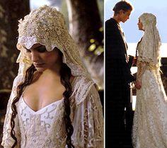2002- Natalie Portman, Star Wars. Episodio II: El Ataque de los Clones (Star Wars. Episode II: Attack of the Clones)