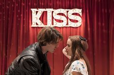 The Kissing Booth Joey King and Jacob Elordi Image 1