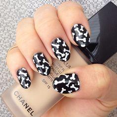 Instagram photo by lollipopnails  #nail #nails #nailart