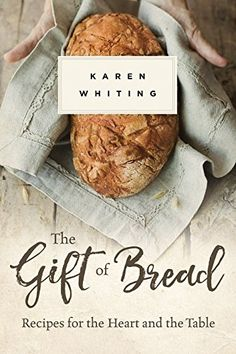 The Gift of Bread - INTERVIEWS & REVIEWS