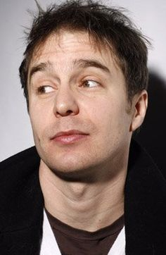 Sam Rockwell - one of the most underrated actors of our time.