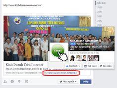 Xác Minh Quyền Tác Giả Fanpage Với Website