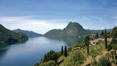The 10 best Hikes in Lugano