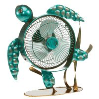 Sea Turtle and Seagrass Table Fan – Sea turtles – Best Crafts Cute Turtles, Sea Turtles, Baby Turtles, Turtle Jewelry, Beach Room, Ocean Room, Ocean Life, Turtle Love, Coastal Bedrooms