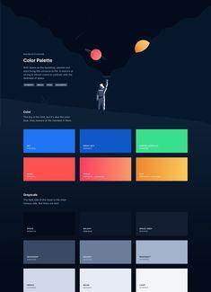 26 Best Design Guidline images in 2019 | Design web, Design
