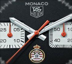 TAG Heuer Monaco Automobile Club de Monaco Edition