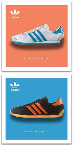 release date 71111 90eeb adidas Originals Country OG Adidas Country, Adidas Fashion, Sport Fashion,  Adidas Runners,