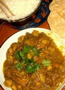 trinidadian chicken curry the pioneer woman tom s trinidadian tom s ...
