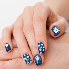 Rose Gold Metallic Nails, Blue Ombre Nails, Ombre Background, Clean Nails, Nail Polish Strips, Nail File, Iridescent, Nail Designs, Nail Design
