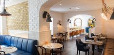 The Ampersand Hotel London at Tablet Hotels