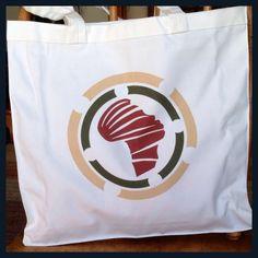 Innocence Lost Foundation tote bag  Buy online: http://www.etsy.com/shop/AvaVanderstarren