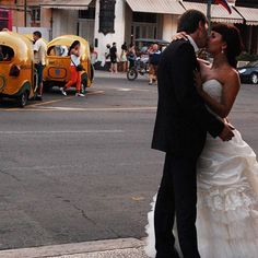 5 of 6 #Cuba photos A #wedding in #Havan August 2010  Photo: Bronagh Murphy/GuardianWitness  You can share your best shots of Cuba using #GuardianWitness #photography #cuba by guardian