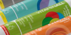 """The food supplement line """"My elements"""" by Isoplus includes a vast range of effervescent products ..."""