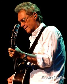 Gerry Beckley of America - 03/2012 - Carson Center - Paducah, KY.