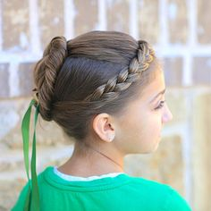 25 Summer Hairstyles for Girls
