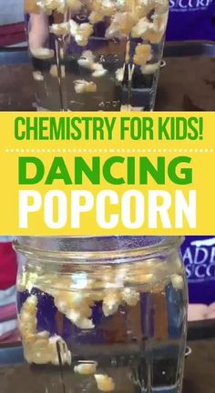A great and simple science experiment for kids! Teaches about chemical reactions and properties of those reactions such Science Experiments For Preschoolers, Preschool Science Activities, Science Projects For Kids, Science Crafts, Science Activities For Kids, Cool Science Experiments, Science Fair, Fair Projects, 3rd Grade Science Projects