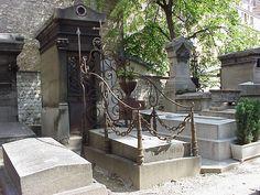 Pere Lachaise Pere Lachaise Cemetery, Graveyards, Funeral, Angels, Rest, Patio, Sculpture, Outdoor Decor, Home Decor