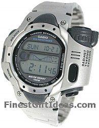 Casio Sea Pathfinder Watch SPF10D-7V