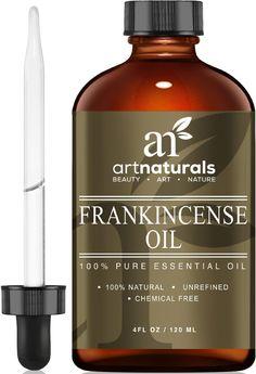 Art Naturals Frankincense Essential Oil -4 oz-100% Pure &…