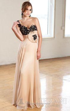 Terani 11187e Dress - Available at www.missesdressy.com