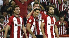 @Athletic Arit Aduriz es el líder de 'los leones' #9ine