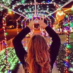 Sigma Kappa showing her love for the holidays