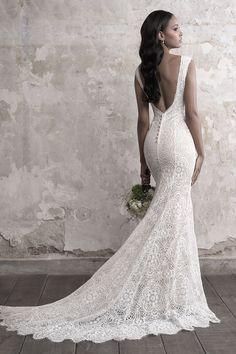 Black Wedding Guest Dresses, Winter Wedding Outfits, Asian Wedding Dress, Western Wedding Dresses, V Neck Wedding Dress, Fit And Flare Wedding Dress, Wedding Dresses For Sale, Wedding Dress Sizes, Spanish Lace Wedding Dress