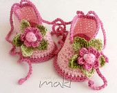 Baby crochet pattern - Baby booties crochet pattern -  Permission to sell finished items. PDF Pattern No. 115