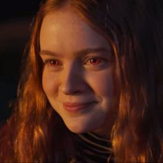 Stranger Things Quote, Boys Are Stupid, Lauren Cohan, Sadie Sink, Cuthbert, Great Women, Beautiful Redhead, Millie Bobby Brown, Celebs