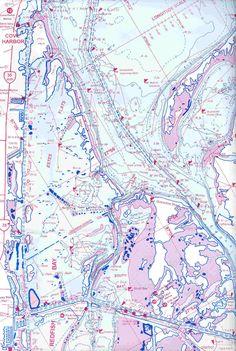 nautical map - Google Search