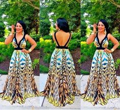 Who says Dark Days won't come? Just find someone who'll hold your hands and walk through this darkness (light at the end of it all)  Short African Dresses, Latest African Fashion Dresses, African Print Dresses, African Print Fashion, Africa Fashion, Lace Dress Styles, Lovely Dresses, African Attire, African Outfits