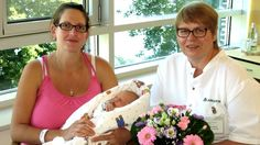Parchim: 300. Geburt in diesem Jahr | svz.de