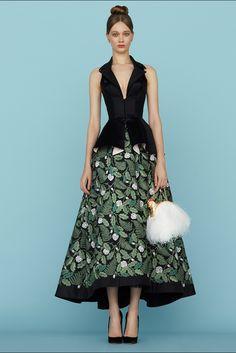 Ulyana Sergeenko   Haute Couture S/S 2015