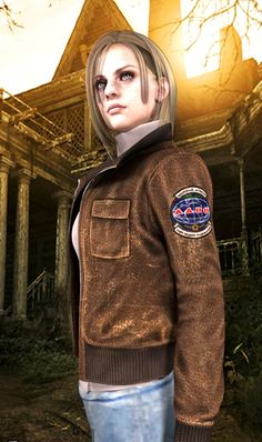 Sorry guys, as the chances to see Jill again in the main serie decrease by the time, i'm close to say goodbye to the character. My mind will probably go for Re7 anyway, but not my heart.