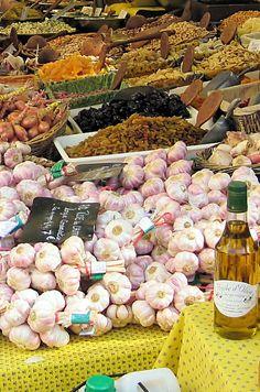 Marché Provençal de Saint Rémy de Provence