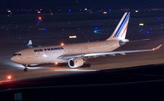 Report Summary The organization responsible for investigating the 1 June 2009 crash of Air France Flight the French Bureau d'Enquêtes . Air France, Airplane Pilot, Paris, Aircraft, Airplanes, Pilots, Commercial, Wings, June