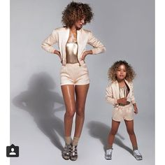 #DoubleTrouble or #TwiceAsNice  Every #model needs a #mentor.  Harper with her favorite!! The stunning @theracheljames  by @snapsstudio #stlyed by @stillsize2 & @lanimalco wearing @palecloudgirls @hamptonjunior #hair @kayedash #mua @mugopus #MyDaughterIsMyMuse #Blessed by stillsize2