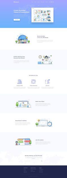 This is our daily Website design inspiration article for our loyal readers. Every day we are showcasing a website design ideas whether live on app stores or only designed as concept. Layout Design, Web Layout, Design Sites, App Design, Flat Design, Responsive Layout, Website Layout, Website Ideas, Ui Web