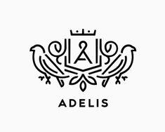 Logos + Logo Design - Adelis