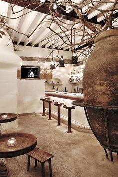 Revisión Interior: Es Jaç Cocktail Bar, Palma de Mallorca